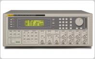 Функциональные и параметрические генераторы сигналов