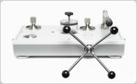 Гидравлические компараторы/насосы давления