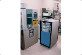 6270A Pressure Controller/Calibrator (in rack)