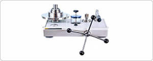 P3200 Hydraulic Deadweight Tester
