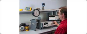 6270A Pressure Controller / Calibrator