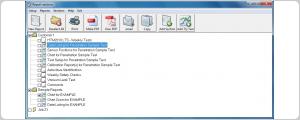 TQSoft and TQAero Thermal Validation Software