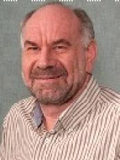 Paul Roberts of Fluke Calibration