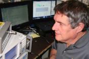 Randy Lemon, Metrologist and Calibration Service Engineer at Fluke Corporation