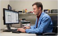 MET/CAL® Software