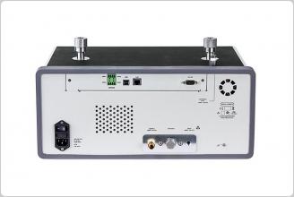 2271A Industrial Pressure Calibrator (rear)