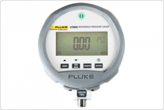 2700G Series Reference Pressure Gauge