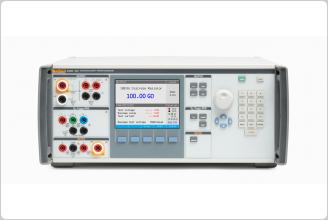 Калибратор электрических тестеров от Fluke — 5322A