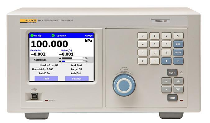 Калибратор-контроллер давления МЕТРАН Метран-530
